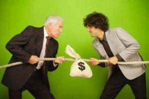 оскарження договору дарування